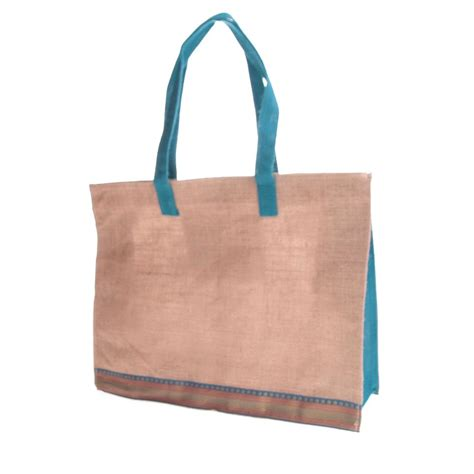design ideas for jute bags fair trade jute shopping bag ribbon design 187 163 5 99