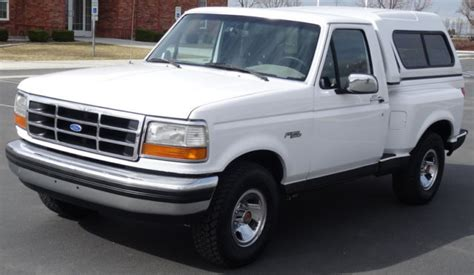 automobile air conditioning service 1992 ford f150 transmission control rare 1992 ford f150 flareside stepside for sale photos technical specifications description