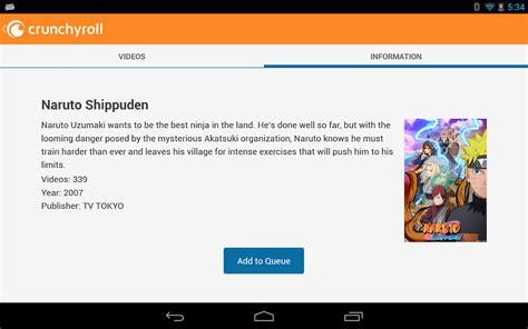 Crunchyroll Premium Gift Card - crunchyroll anime and drama screenshot