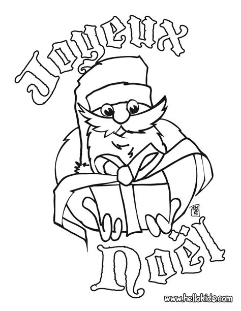 joyeux no 235 l coloring pages hellokids com