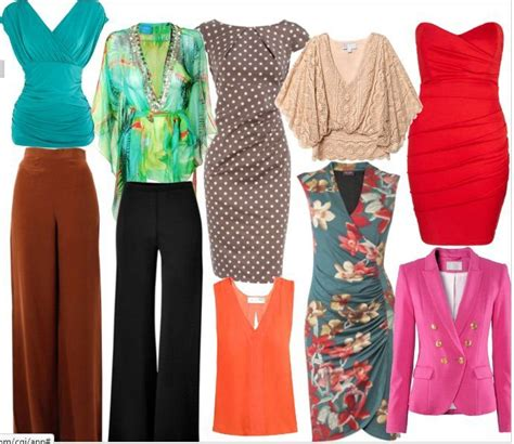 figure clothes 10 ideas about hourglass figure on