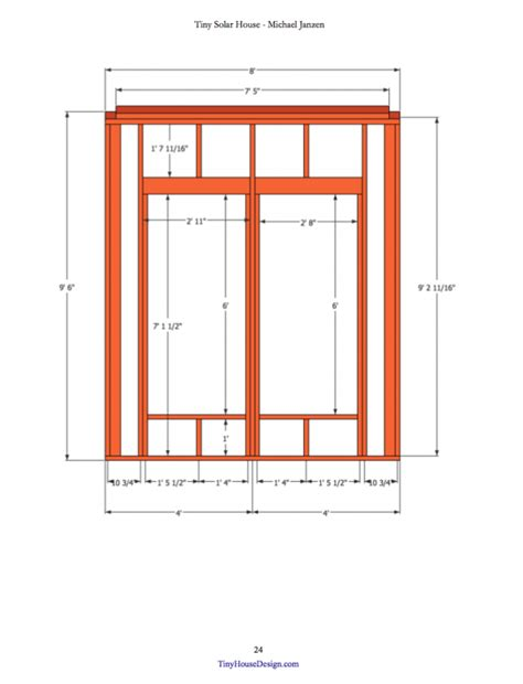small saltbox house plans tiny solar saltbox tiny house design