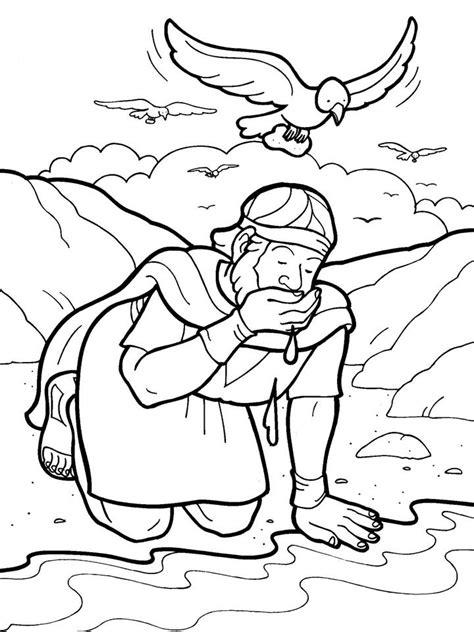 imagenes biblicas del profeta elias me aburre la religi 211 n el 205 as alimentado por los cuervos