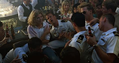 Top Gun Song Bar time flies top gun premiered today 28 years ago