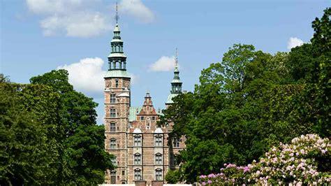 Fairy Garden Art - rosenborg castle visitcopenhagen