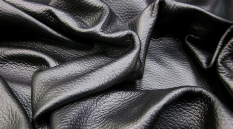 On Leather by Leather Turning Pomo To Cache Magazine