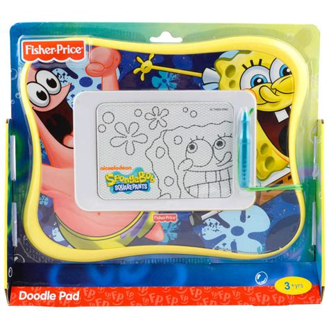 fisher price doodle fisher price magic doodler doodle pad with magnetic