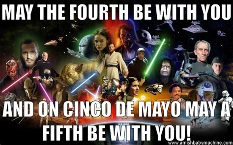 Memes 5 De Mayo - cinco de mayo meme amish baby machine podcast