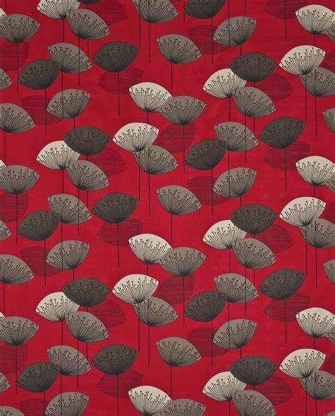 pattern matching fabric curtains dandelion clocks by sanderson wallpaper direct