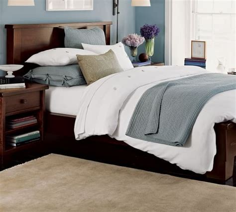 pottery barn sumatra bed sumatra bed for the home pinterest stains beds and