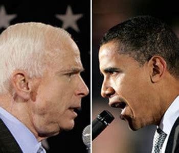 barack obama john mccain biography john mccain and barack obama talk tech kara swisher