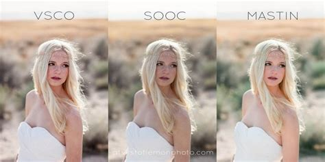 vsco wedding tutorial comparison of mastin labs vsco presets 187 a twist of
