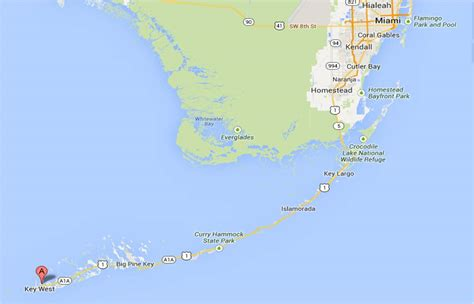 usa map key west 100 map of key west florida charts and maps florida