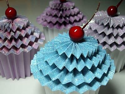 How To Make A Cupcake Out Of Paper - best 25 cupcakes ideas on cake
