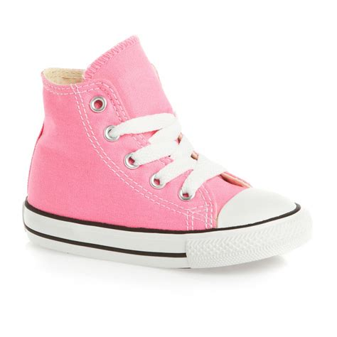 converse shoes toddler converse chuck all classic hi canvas