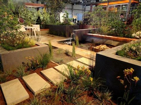 home and garden design show san jose jardin minimalista armon 237 a de las formas en 50 ideas