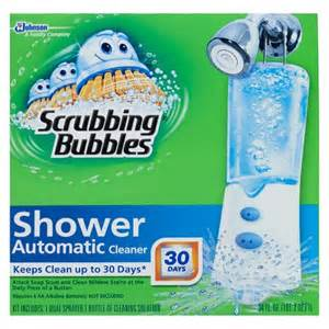 scrubbing bubbles 174 automatic shower cleaner kit target