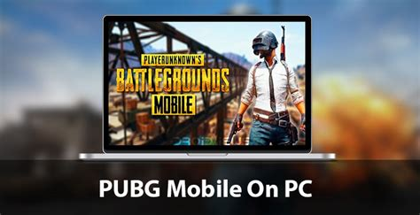 pubg mobile on pc how to play pubg mobile on your pc droidviews