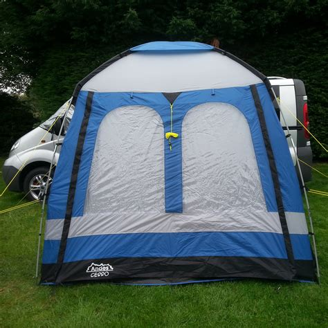 awning for tent andes cerro driveaway awning cing cervan motorhome