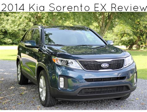 Kia Suvs Reviews Kia Sorento Xm Review 2017 2018 2019 Ford Price
