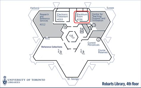 robarts library floor plan 2014 11 21 ocul digital curation summit ocul digital