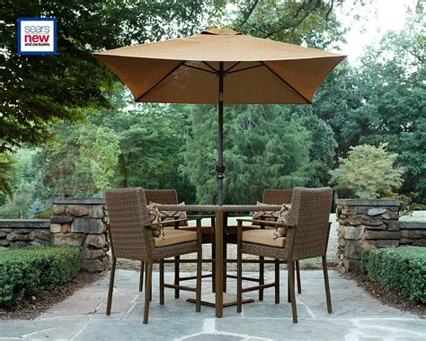 Lazy Boy Outdoor Dining Set: Enjoy the Weather with Sears