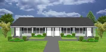 4 plex apartment plans apartment plan j1103 11 4 4 plex plansource inc