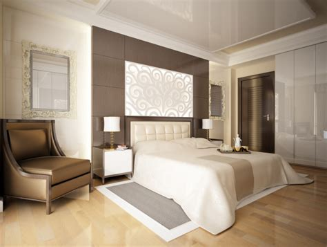 Simple Small Master Bedroom Designs Simple Master Bedroom Ideas White Brown Wall Twipik