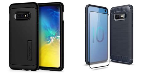 Samsung Galaxy S10 At Best Buy by Best Samsung Galaxy S10 S10 Plus S10e Cases Available To Buy