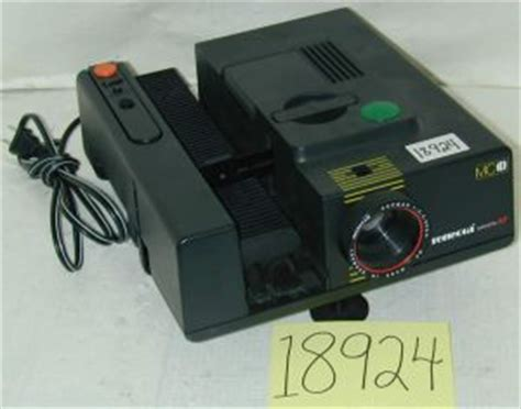Proyektor Reflecta reflecta 1002 slide projector labequip