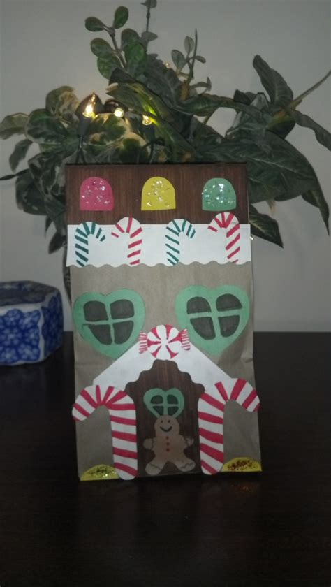 Brown Paper Bag Crafts For Preschoolers - 32 best images about winter preschool on