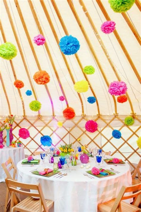 summer party decorations 40 garden ideas for your summer party decoration