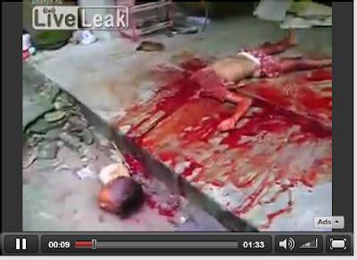thailand muslims behead a 9 year old boy warning thrill america thailand muslims behead a 9 year old boy