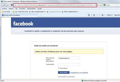 imagenes web facebook 191 c 243 mo roban las contrase 241 as de hotmail gmail yahoo y