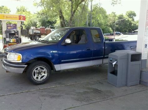 Low Cost Trucks by Low Cost Mods Ford F150 Forum Community Of Ford Truck Fans