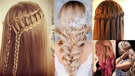 Hairstyle 2017 Easy by 3 Easy Hairstyles For 2017
