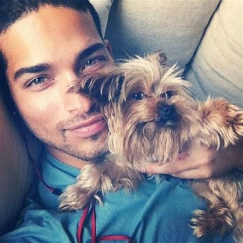 20 of instagram s finest dudes with dogs