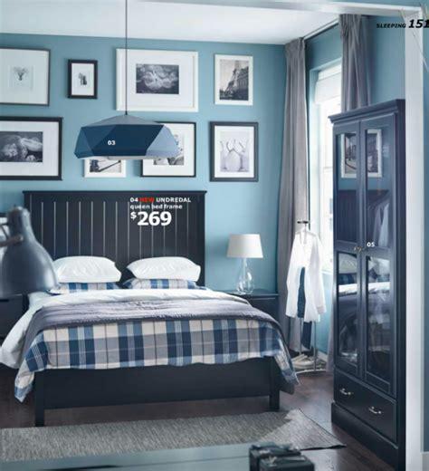 Super Ikea Tessili Letto #1: camera-letto-ikea-2016-600x659.png