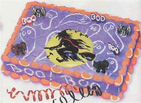 Home Cake Decorating by Witch Cake Halloween Cake Decorating Ideas