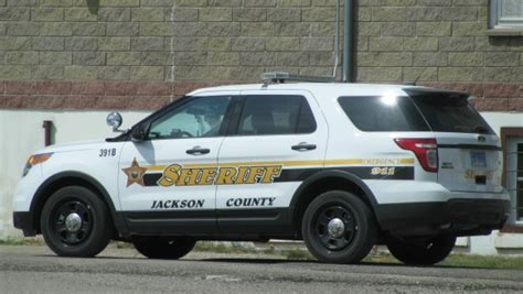 Jackson County Sheriffs Office by Jackson County Matt S Photo Collection