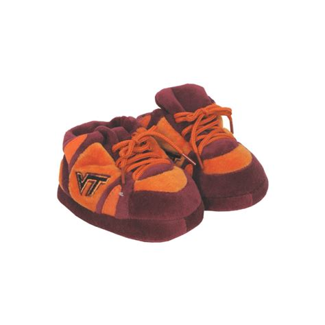 virginia tech slippers baby s virginia tech slippers