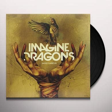 Evolve Imagine Dragons Vinyl - imagine dragons shirts vinyl imagine dragons merch store