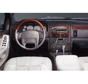 2003 Jeep Grand Cherokee  Pictures CarGurus
