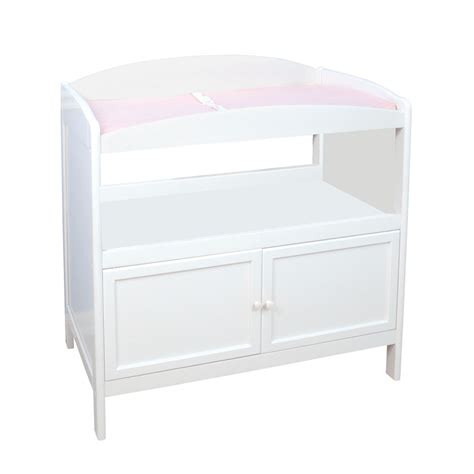 delta changing table white delta children european style changing table with drawers