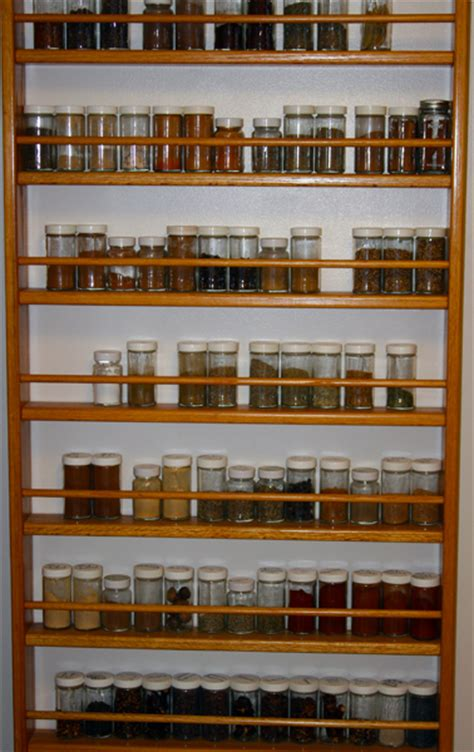 High End Spice Rack Come Into My Kitchen 187 Archive 187 Quality Spices And