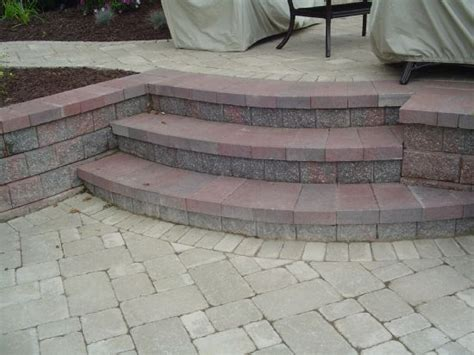 Patio Pavers Underlayment Brick Paver Contractor In Michigan Flagstone Patio