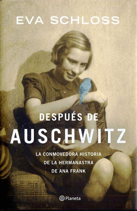 libro as fue auschwitz biblioteca de la deportaci 211 n auschwitz