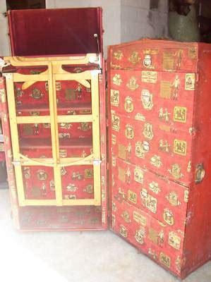 butcher block oshkosh furniture antique price guide