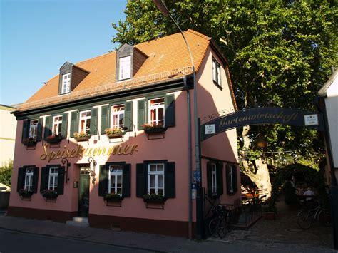 gasthaus speisekammer speisekammer frankfurt das ambiente
