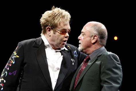 billy joel wedding singer elton is getting married now who should he hire as